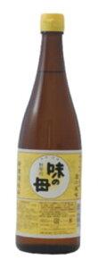 ■【ムソー】(味の一)味の母720ml