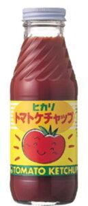 ■【ムソー】(ヒカリ)トマトケチャップ400g