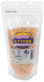 ■【ムソー】(木曽路物産)ヒマラヤ岩塩250g