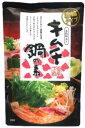 ■【ムソー】(冨 貴)キムチ鍋の素240g  ※冬季限定品※売り切れの際はご容赦ください。