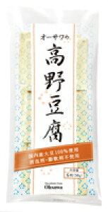 ●【オーサワ】オーサワの高野豆腐6枚(50g)