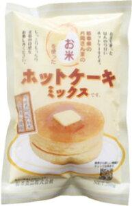 ■【ムソー】(桜 井)お米のホットケーキミックス200g