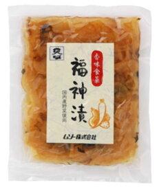 ■【ムソー】香味食菜・福神漬100g