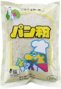 ■【ムソー】(桜 井)国内産・パン粉200g