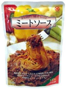■【ムソー】(日 食)ミートソース・レトルト140g