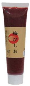 ■【ムソー】(王隠堂)梅びしお・チューブ入100g