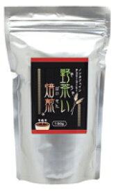 ●【オーサワ】野茶い焙煎 チコリーコーヒー(詰替用・袋)180g※パッケージ変更