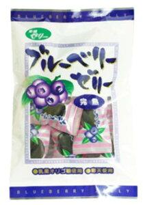 ■【ムソー】(光 陽)ブルーベリーゼリー完熟味110g