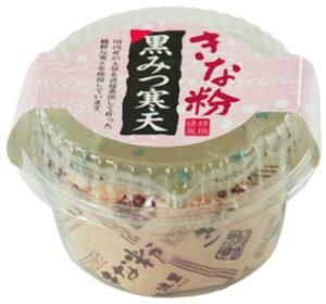 ■【ムソー】(太 洋)きな粉黒みつ寒天160g ※12個セット