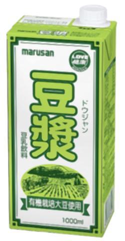 ■【ムソー】(マルサン)豆ジャン1000ml※パッケージ変更