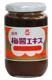■【ムソー】梅醤エキス350g