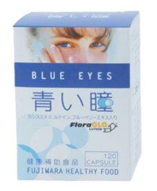 ■【ムソー】(フジワラ)青い瞳BLUE EYES120粒