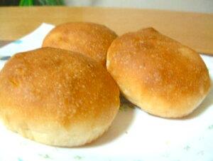 【デニッシュハウス】 クリームパン 3個 ※夏季は賞味期限が2日間になります。