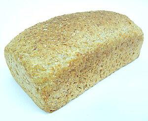 【デニッシュハウス】 ライ麦パン 1斤 ※原材料に油脂類は使用していません。