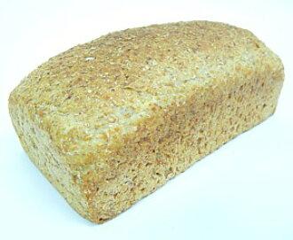 1 loaf of rye bread (no oil)