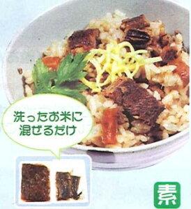 【冷凍】【★日岡】穴子ご飯の素 3合用※「冷凍品のみ」10800円以上のご注文で、「冷凍便」の送料が無料となります