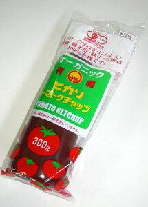 ■ムソー(ヒカリ) トマトケチャップ(チューブ) 300g