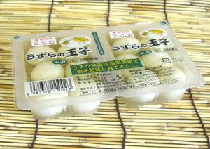 うずら卵の水煮 6個×2(HZ)※夏季は冷蔵配送(10〜4月は常温配送)