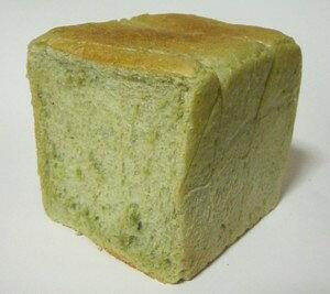 【デニッシュハウス】 よもぎ食パン 1斤