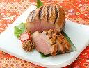 【冷凍】【令和3年】■ムソーおせち)青森産 本鴨のロース煮 240g※「冷凍品のみ」10800円以上のご注文で、「冷凍便」の送料が無料となります