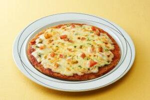 【冷凍】【令和2年】■ムソーおせち)玄米ブランピザ マルゲリータ 1枚(約21cm)