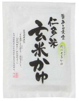 ♦ be osechi) Jin tamae rice gruel and somen 253 g