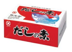 ■【ムソー】(日 食)かつお風味だしの素〈箱入〉10g×50