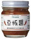 ●【オーサワ】オーサワの豆板醤85g