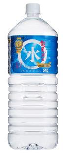 ●【オーサワ】龍泉洞の水2L