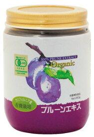 ●【オーサワ】有機栽培プルーンエキス 260g