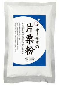 ●【オーサワ】オーサワの片栗粉300g