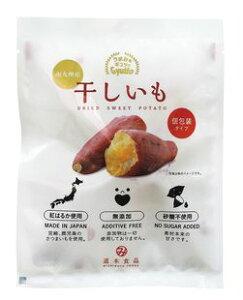 ●【オーサワ】南九州産干しいも(個包装タイプ)1袋(3包入り)