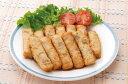 【冷凍】【秋川牧園の冷凍食品】鶏ごぼう和風スティック 200g