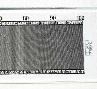 光学式纺织品密度测量仪器runometataipu C印刷加工