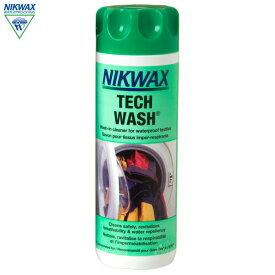 NIKWAX ニクワックス Loft テックウォッシュ スノーボード スキー アウトドア 洗剤 ゴアテックス