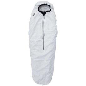 【取り寄せ】 muraco ムラコ Tyvek SLEEPING BAG PROTECTOR タイベック シュラフカバー キャンプ SL001