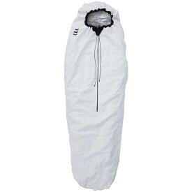 """【予約】 muraco ムラコ Tyvek """"THERMO"""" SLEEPING BAG PROTECTOR タイベックシルバー シュラフカバー キャンプ SL002"""