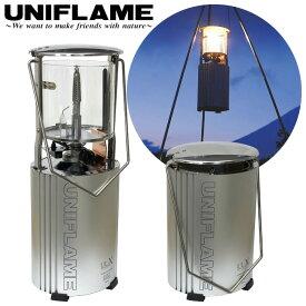UNIFLAME ユニフレーム フォールディングガスランタン UL-X クリア マントル付属 620106