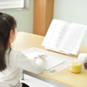 勉強がはかどる書見台ブックホルダーアイボリーリビガクシリーズ LV-7450SONIC ソニック ブックホルダー文房具