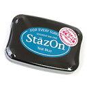 Stazon blue