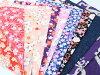 Japanese-style cotton 10 piece assortment set 10P05Sep15