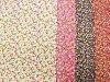 金彩桜満開文様全4色【布地生地和柄】【MT45000-5】