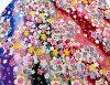 手芸和調木綿(斜め桜吹雪)【布地生地和柄和柄生地】【MTMA6000-1】