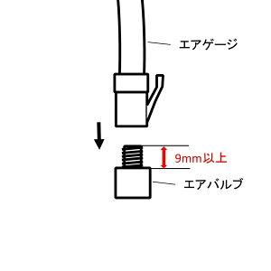 【モンスタースポーツエアゲージ】