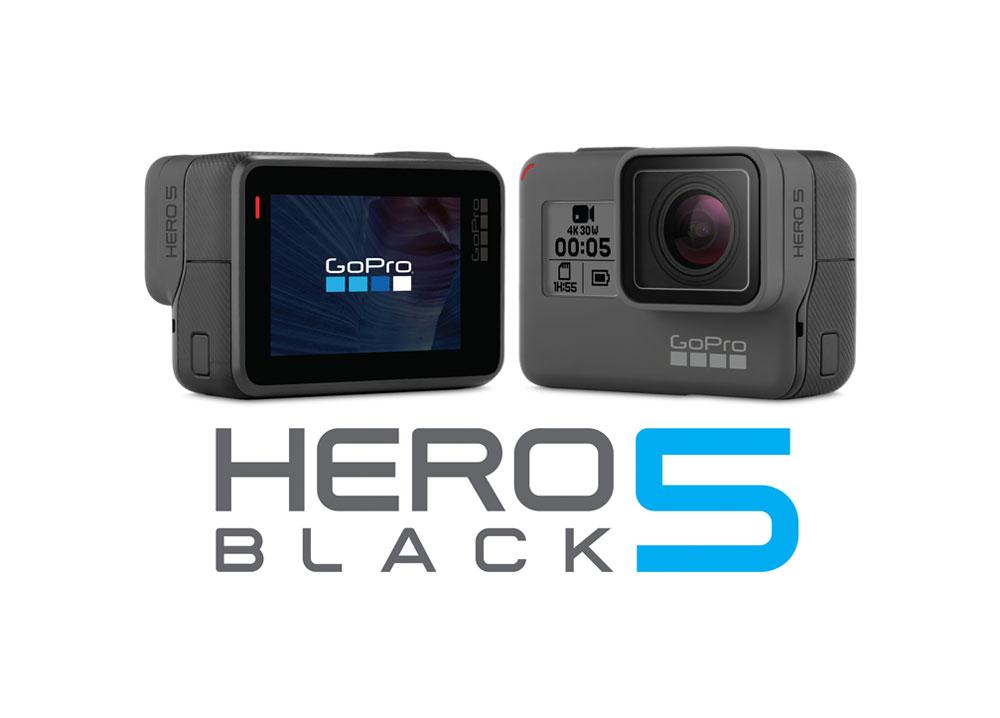 【送料・代引手数料無料!】GoPro HERO5 BLACK【ゴープロヒーロー5ブラック本体】【国内正規品】【ビデオカメラ】【スキー・スノーボード】【アウトドア】【車・バイク】【CHDHX-502】