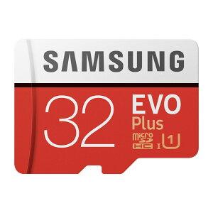 【SAMSUNGEVOPlusmicroSDHCカード32GB】*GoPro純正アクセサリー・マウント*驚異の性能と信頼性を誇るEVOPlusで日常を楽しく、豊かに彩りましょう
