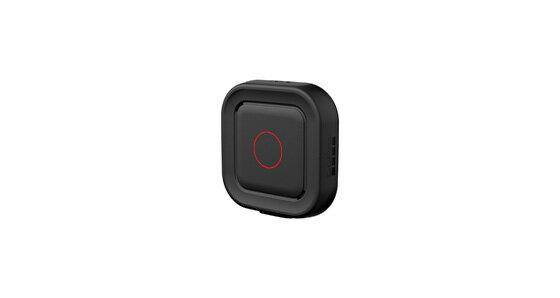 【REMO(リモ)】*GoPro純正アクセサリー*最大10m(33ft)の範囲内で、HERO5カメラをコントロール*送料・代引手数料無料!【AASPR-001-JP】
