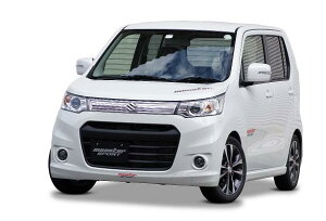ワゴンR/ワゴンRスティングレー車高調整式サス
