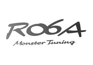 R06AMonsterTuningステッカー*MonsterSport*アルトワークス/ハスラー/MRワゴン/ワゴンR*モンスタースポーツステッカー【896175-0000M】