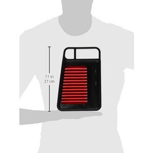 軽自動車(NA)(アルト(HA25S,V),ワゴンR(MH23S),パレット,ラパン,セルボ,ルークス,モコ,キャロル他)用エアクリーナー【パワーフィルターPFX300SD22】軽自動車(NA)(アルト(HA25S,V),ワゴンR(MH23S),パレット,ラパン,セルボ,ルークス,モコ,キャロル他)用【SD22】